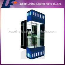 Элементы лифтов