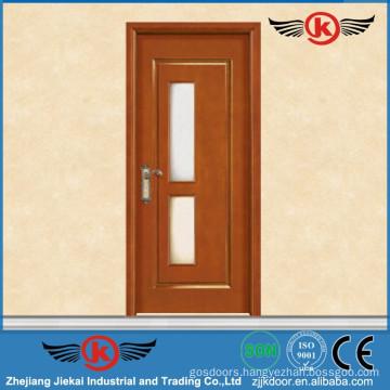 Jk M502 Jie Kai Solid Frosted Glass Bedroom Door Models Of Wood Doors With Glass Interior Glass Doors China Manufacturer