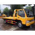 JAC Flat Dua-in-one Road Wrecker Truck