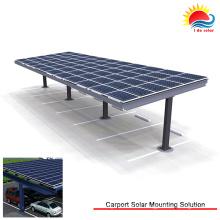 Factory Price Solar Ground Bracket Installation (SY0413)