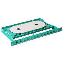 Rack Mounted ODF Fiber Patch Panel (ST-ODF-12PPI-2)