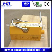 Magnetic lifting equipment