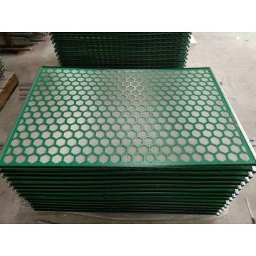 FLC2000 PWP Shaker Screen