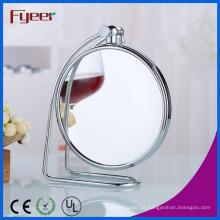 Fyeer 6 Polegada Desktop Dangling Maquiagem Espelho (M5066)