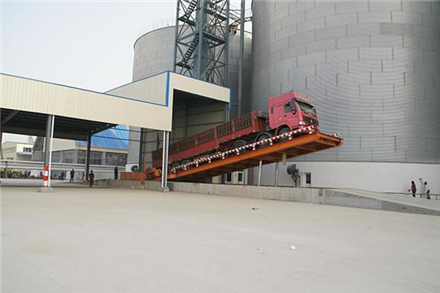 Oilseed Pretreatment