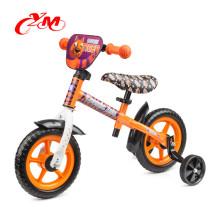 Multi-funktionale Walking Learning Spielzeug Kinder Balance Fahrrad / Baby ersten Fahrrad Balance Zyklus / CE 2 in 1 Balance Fahrrad