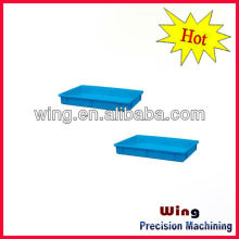 Heißer Verkauf Kunststoff Eiswürfelschale mit hoher Qualität