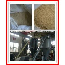 wood flour making machine