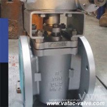 Full Jacketed PTFE Sealing Soft Stainless Steel Pn16 Plug Valve
