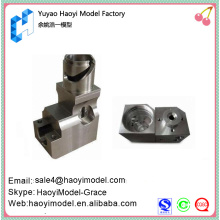 China rapid prototyping machine custom aluminum prototype good cnc machining maker