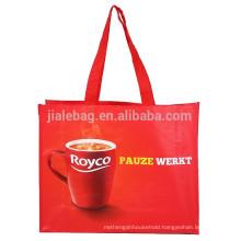 Newly Design Eco Friendly Pp Non Woven Shopping Bag