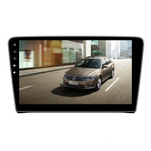 "Yessun 10.2 ""Reproductor de DVD del coche con Bt / GPS / DVD / CD / MP3 / MP4 / Radio para Volkswagen Bora (HD1032)"