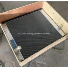 Radiador de agua R320 Enfriador de aceite R320LC-7