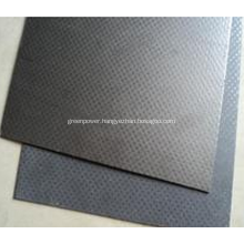 High Strength Reinforced Metal Graphite Gasket Material