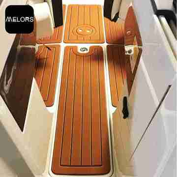 Melors Marine Foam Padding Non Skip tapete