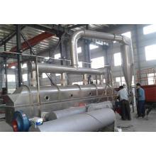 Secador de lecho fluido vibratorio vegetal ZLG Series