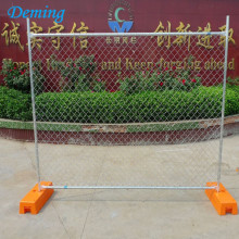 Cheap Price Wholesale Construction Chain Link Fence