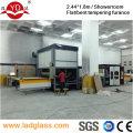 Glass Flat/Bent Tempering Furnace