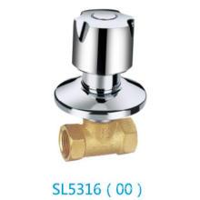water stop valve