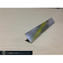 T Floor Aluminum Transition Tile Edge Trim Bright Silver
