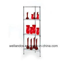 Fashion Forte aço Metal Exhibitio / Display Racking (CJ4545150A4C)