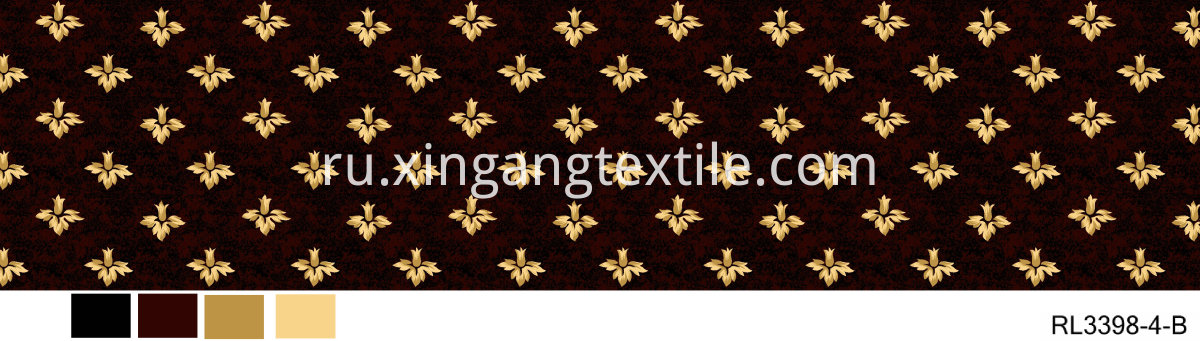 CHANGXING XINGANG TEXTILE CO LTD (835)