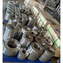 ASTM B381 Gr.2 Grade2 Titanium Plate Flange