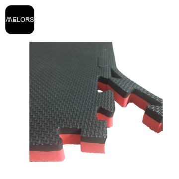 Taekwondo EVA Mat Tatami Gymnastique Interlocking Mats
