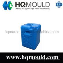 Molde de injeção plástica multi função água balde