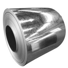 Prix de bobine en acier galvanisé direct d'usine et bande en acier galvanisé enduit de zinc
