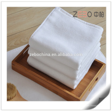 Hotel Bathroom Used Anti-slip Thickness Plain Woven Foot Bath Mat for Sale