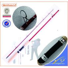 BAS001 Graphite Fishing Rod Blank Fishing Rod Weihai OEM Carbon Bass Fishing Rod