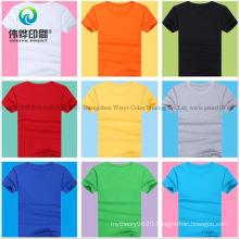 100% Cotton Round Neck Garment