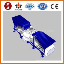 MD1800 gebrauchte mobile Beton-Dosieranlage, gebrauchte mobile Betonmischanlage