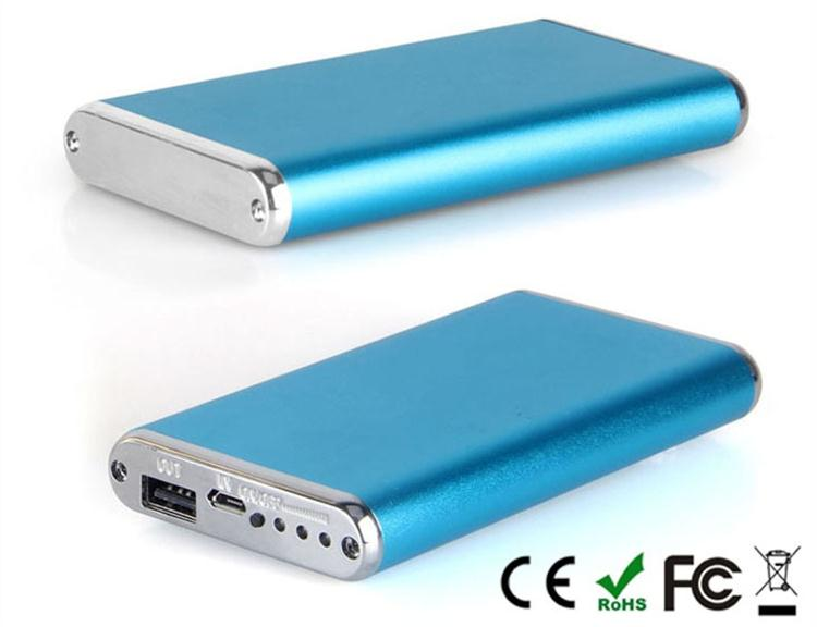 Lithium Polymer Battery Power Bank