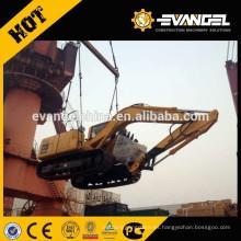 Excavador WY135-8 de 12 toneladas Yugong para la venta