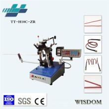 Weisheit Tt-H10c-Zr Toroidal Coil Wickelmaschine