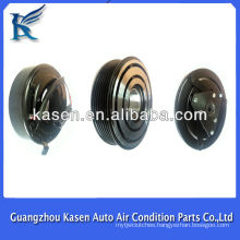 High Quality Low price Auto Compressor Clutch Coil and pully