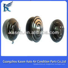 Alta qualidade Baixo preço Auto Compressor Clutch Coil e pully