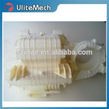 ShenZhen Custom ABS PP PC POM peças de plástico moldadas por injeção