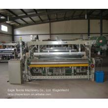 China eletrônica dobby poder terry toalha máquina de tecelagem