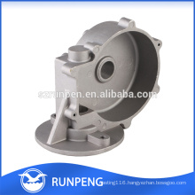 Motorcycle Parts Die Casting Used Motor Gear Cases