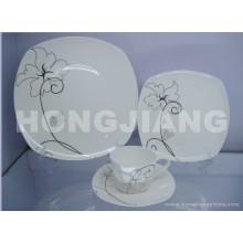 Чайный сервиз из косточек Китая (HJ068001)
