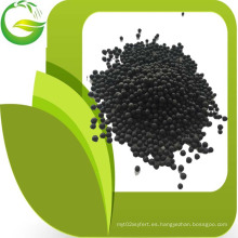 Ácido húmico NPK fertilizante granular de liberación lenta (10-10-10)