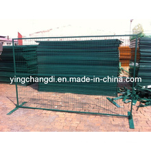 Temporary Wire Fencing