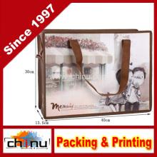 Promotion Einkaufen Verpackung Non Woven Bag (920059)