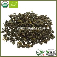 Té orgánico de Taiwán Jinxuan Oolong
