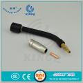 Kingq Binzel 15ak MIG CO2 Welding Torch Solda Arc Welder