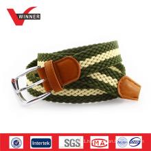 Fashion golf waistband belt