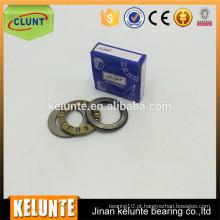 Pode fornecer todos os tipos de mancais de rolamento de rolamento de impulso e rolamento de máquina de serviço pesado 29415